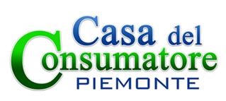 Logo casa del consumatore piemonte
